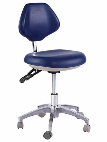 Taburete para dentista / Taburete de médico con ruedas TD03-TRONWIND MEDICAL CHAIRS