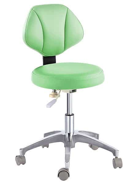 Taburete Ergonómico Dental de Silla Dental TD06-TRONWIND MEDICAL CHAIRS