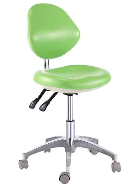 Taburete ajustable de dental/doctor TD14-TRONWIND MEDICAL CHAIRS