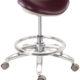 Taburete Ergonómico Dentale neumático sin respaldo / Taburete de salón spa TS03-TRONWIND MEDICAL CHAIRS