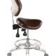 Taburete dental aprobado CE con asiento de silla ergonómica TS05-TRONWIND MEDICAL CHAIRS