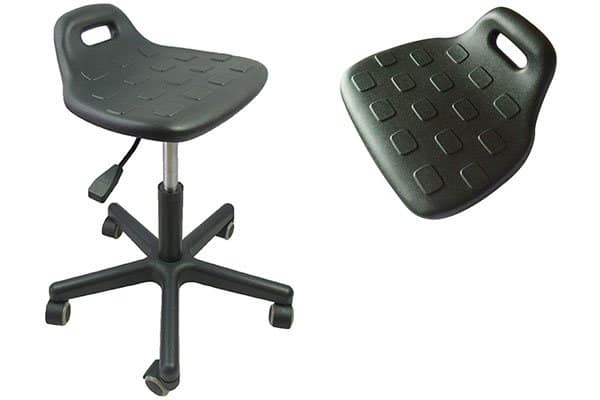 Tronwind Lab Chair TL02 & Seat