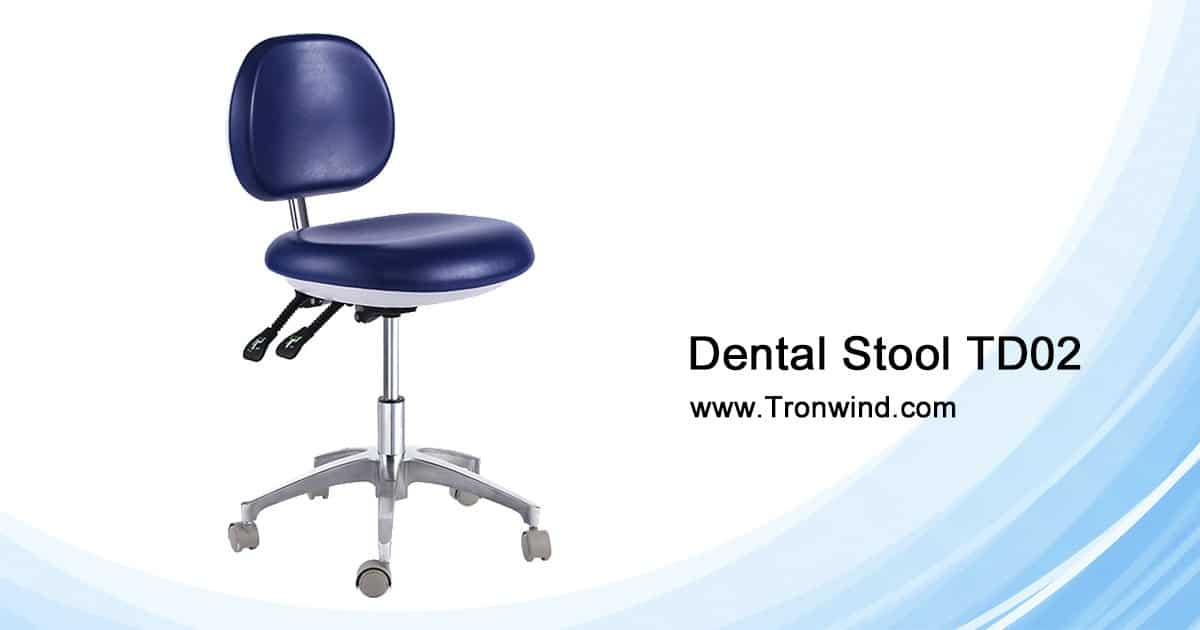 Doctor Stool TD02 share post