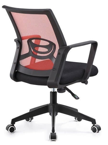 Tronwind Office Chair TOC12 Back