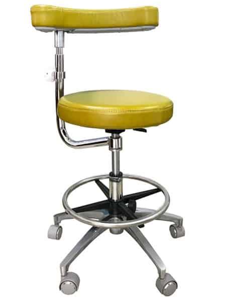 Asistente de dentista taburete de Tronwind TDB02-1