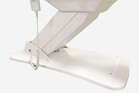 Camilla para Faciales Eléctrica de Tronwind TEP07-10