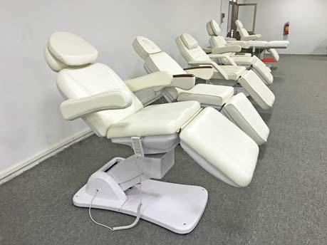 Fábrica-Sillas de tratamiento de belleza-TRONWIND MEDICAL CHAIRS