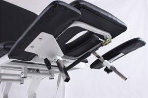 Fabricante de camas de tratamiento de fisioterapia-TRONWIND