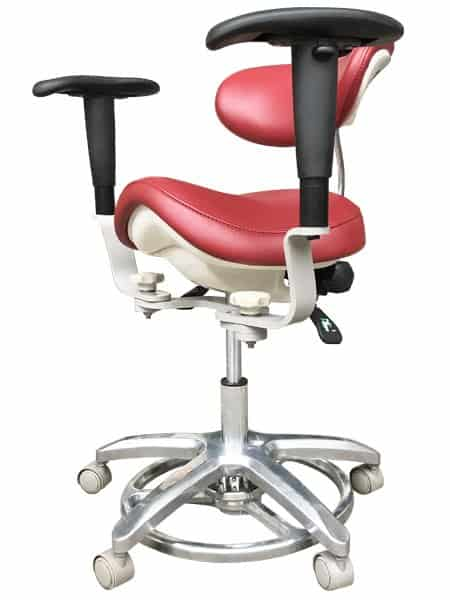 Silla de Microscopio Ergonomica TM02-TRONWIND MEDICAL CHAIRS