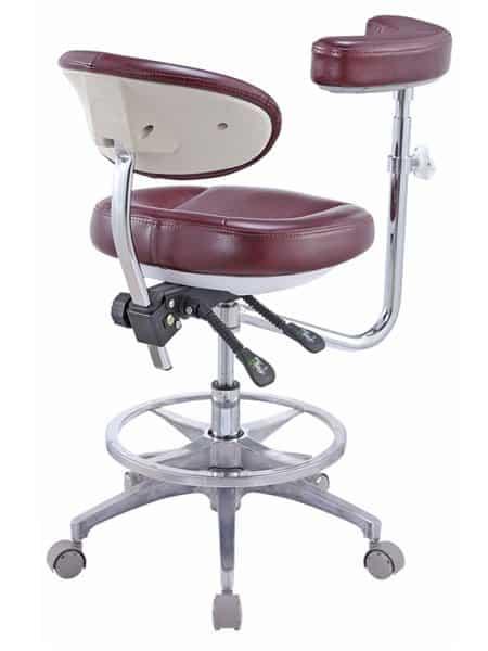 Taburete de asistente dental en venta-Tronwind TDB09-2