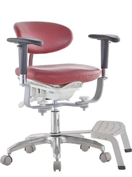 Tronwind-Silla de dentista Silla de cirugía con base para pedal TM06-2