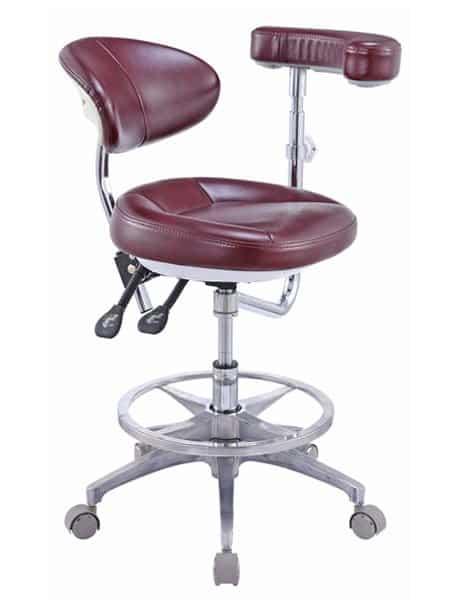 silla de asistente dental en venta-Tronwind TDB09-1